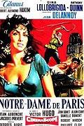 TV program: Zvoník u Matky boží (Notre-Dame de Paris)