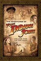 Mladý Indiana Jones: Démoni mámení (The Adventures of Young Indiana Jones: Demons of Deception)