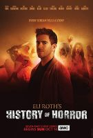 TV program: Eli Roth: Historie hororu (History of Horror)