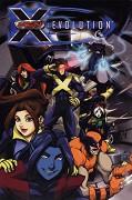 TV program: X-men: Začátek (X-Men: Evolution)