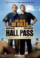 TV program: Týden bez závazků (Hall Pass)