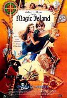 Kouzelný ostrov (Magic Island)