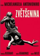 TV program: Zvětšenina (Blowup)
