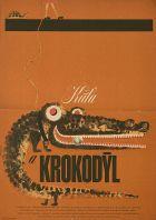 TV program: Káťa a krokodýl