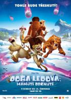 TV program: Doba ledová: Mamutí drcnutí (Ice Age: Collision Course)