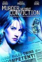 TV program: Nepotrestaná vražda (Murder Without Conviction)
