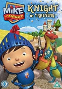 TV program: Rytíř Mike (Mike the Knight)