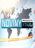 TV program: Noviny TV JOJ