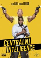 TV program: Centrální inteligence (Central Intelligence)
