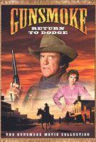 TV program: Gunsmoke: Návrat do Dodge (Gunsmoke: Return to Dodge)