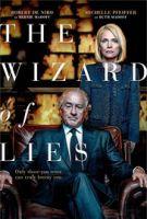TV program: Čaroděj ze země lží (The Wizard of Lies)