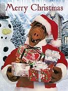 TV program: Alfovy výjimečné Vánoce (Alf's Special Christmas)