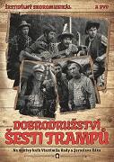 TV program: Dobrodružství šesti trampů