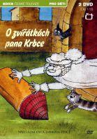 TV program: O zvířátkách pana Krbce