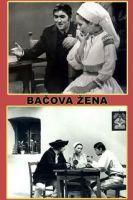 TV program: Bačova žena