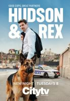 TV program: Hudson a Rex (Hudson & Rex)