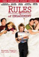 TV program: Pravidla zasnoubení (Rules of Engagement)
