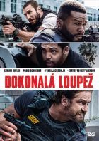 TV program: Dokonalá loupež (Den of Thieves)