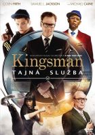 Kingsman: Tajná služba (Kingsman: The Secret Service)