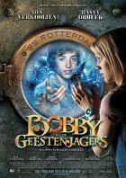TV program: Bobby a lovci duchů (Bobby en de Geestenjagers)