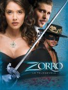 TV program: Zorro: Meč a růže (Zorro: La espada y la rosa)