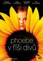 TV program: Phoebe v říši divů (Phoebe in Wonderland)