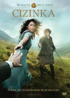 TV program: Cizinka (Outlander)