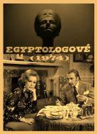 TV program: Egyptologové