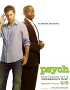 TV program: Agentura Jasno (Psych)