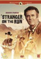 TV program: Cizinec na útěku (Stranger on the Run)