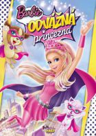 TV program: Barbie: Odvážná princezna (Barbie - Princess Power)