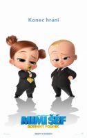 Mimi šéf 2: Rodinný podnik (The Boss Baby: Family Business)