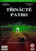 TV program: Třinácté patro (The Thirteenth Floor)