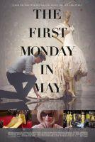 TV program: První květnové pondělí (The First Monday in May)