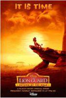 TV program: Lví hlídka: Návrat mocného řevu (The Lion Guard: Return of the Roar)