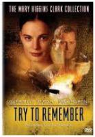 TV program: Zločiny podle Mary Higgins Clarkové: Tak si vzpomeň (Try to Remember)