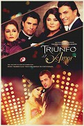 TV program: Triunfo del amor