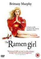 TV program: Tajemství polévky rámen (The Ramen Girl)