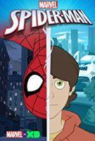 TV program: Spider-Man (Marvel's Spider-Man)