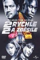 TV program: Rychle a zběsile 2 (2 Fast 2 Furious)
