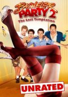 TV program: Pánská jízda 2: Poslední pokušení (Bachelor Party 2: The Last Temptation)