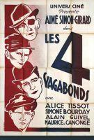 Les quatre vagabonds