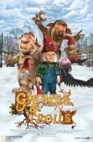 TV program: Skřítci a trolové: Tajemná komnata (Gnomes and Trolls: The Secret Chamber)