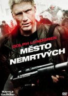 TV program: Město nemrtvých (Battle of the Damned)