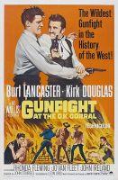 TV program: Přestřelka u O.K. Corralu (Gunfight at the O.K. Corral)