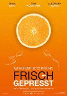 TV program: Každá smůla jednou končí (Frisch gepresst)