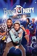 TV program: Mejdan jak se patří (House Party: Tonight's the Night)