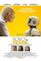 TV program: Robot a Frank (Robot & Frank)