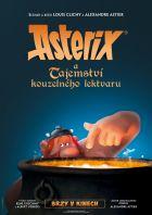 Asterix a tajemství kouzelného lektvaru (Astérix: Le secret de la potion magique)