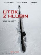Útok z hlubin (Hunter Killer)